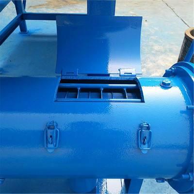 餐廚糞便固液分離機設備