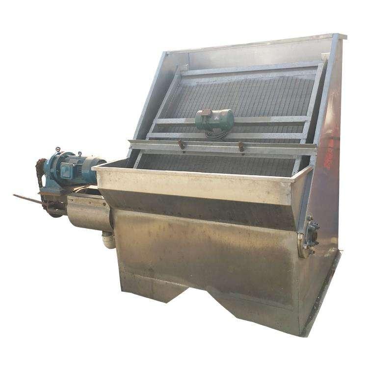 糞便處理設備固液分離機