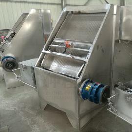 雞糞牛糞固液分離機處理設備