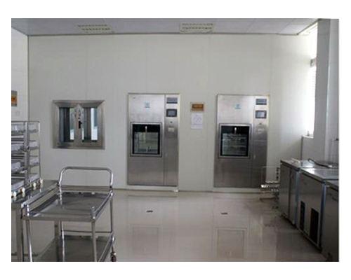 美容醫院消毒室設備