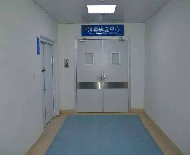 医院消毒灭菌机器设备