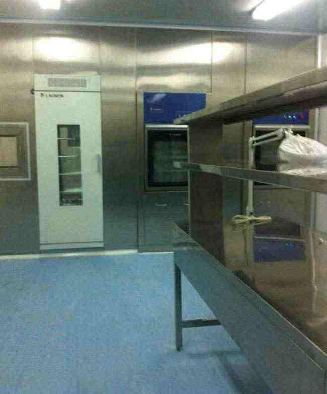醫院消毒滅菌壓力鍋設備