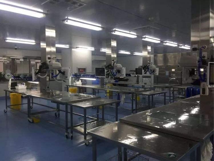 医院用消毒灭菌设备