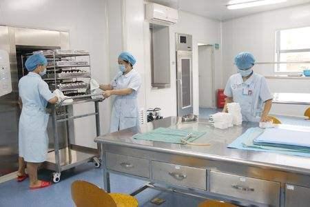 醫院污水消毒次氯酸鈉設備