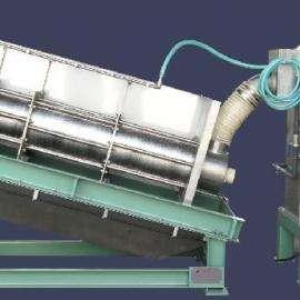 fan疊螺式污泥脫水機