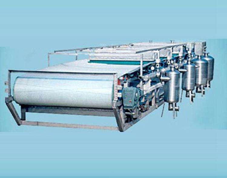 带式压滤设备