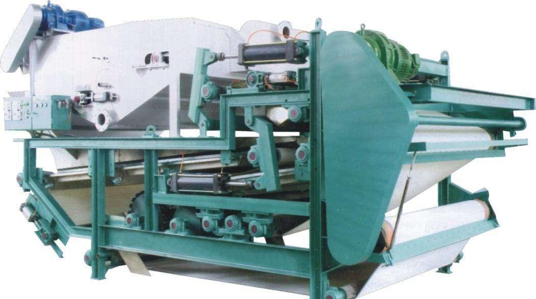 廂式壓濾機過濾機