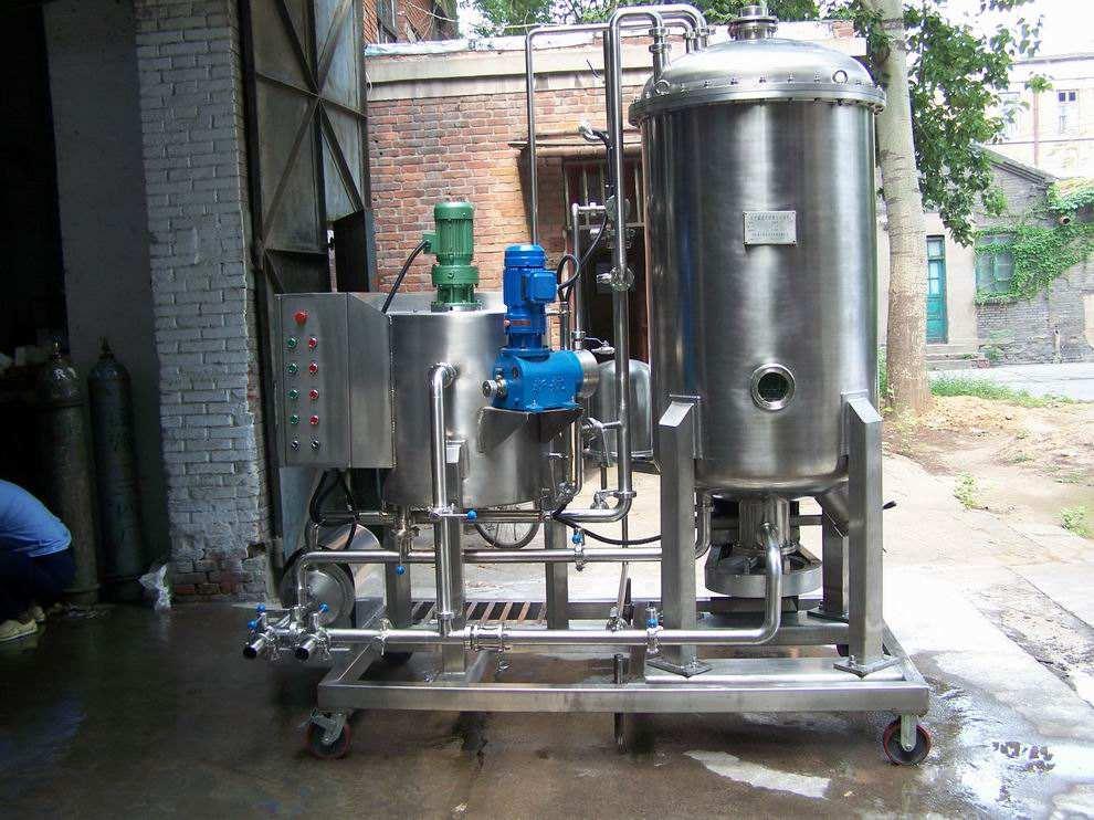 帶式污泥壓濾機設備