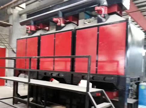 喷漆烟焊环保处理设备