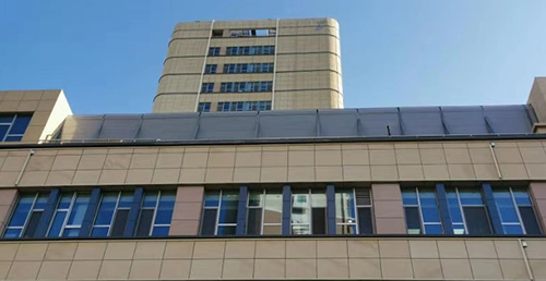 医院隔音设备安装