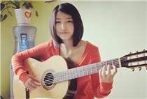 少年兒童學吉他有著哪些方面的好處