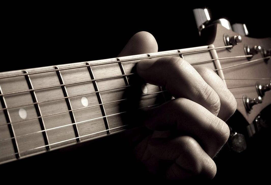 少儿吉他培訓班