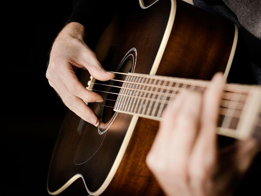 吉他学自然音阶有着怎样的要领呢?