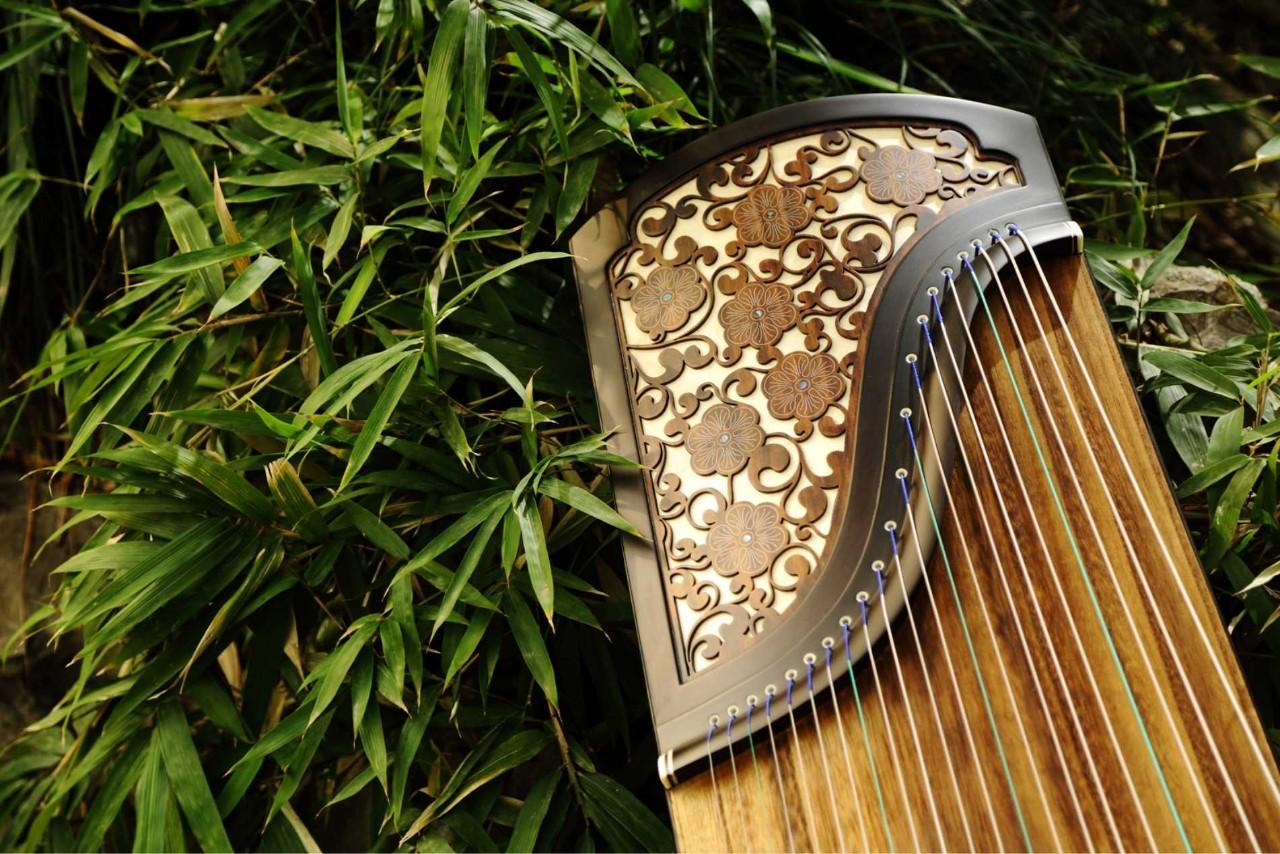古筝初学者要如何找准古筝音准