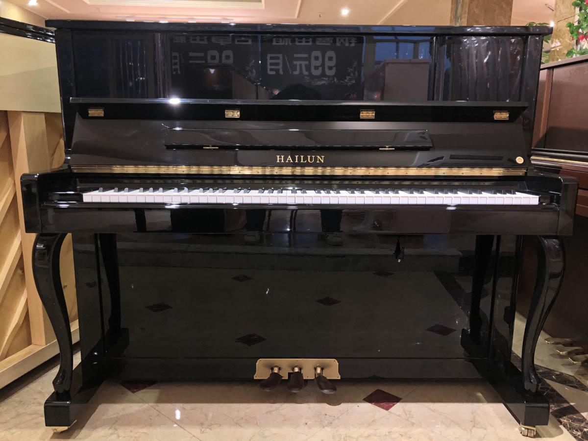 重慶鋼琴海倫HU121C