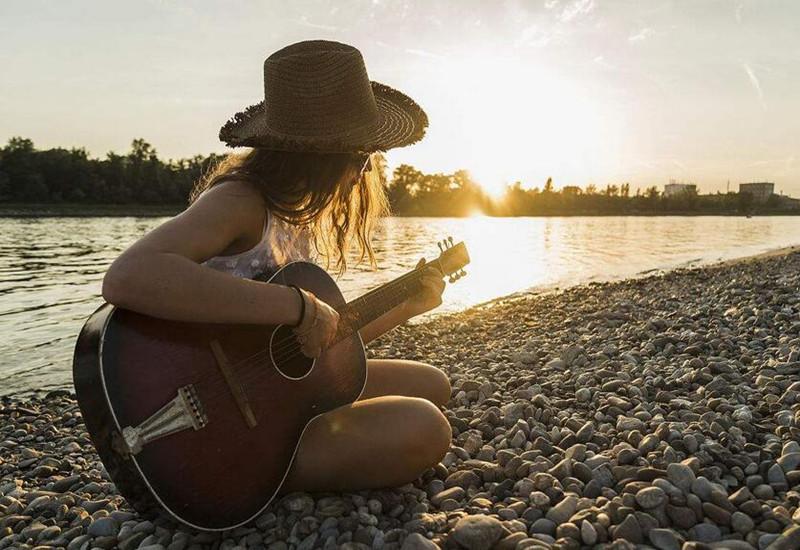 民谣吉他弹唱培训