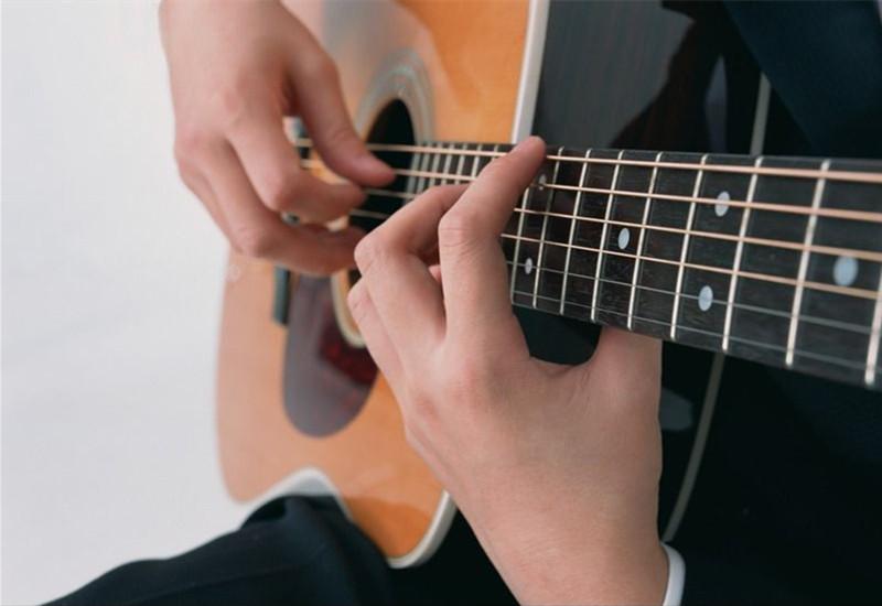 成人吉他培训班