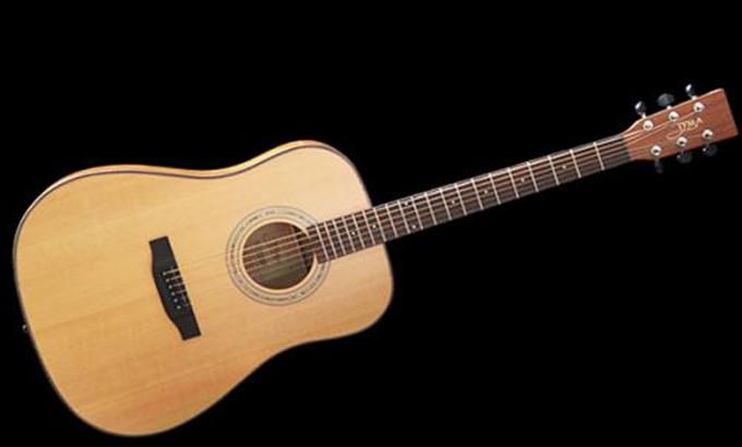 吉他-Starsun星臣DG120C-X