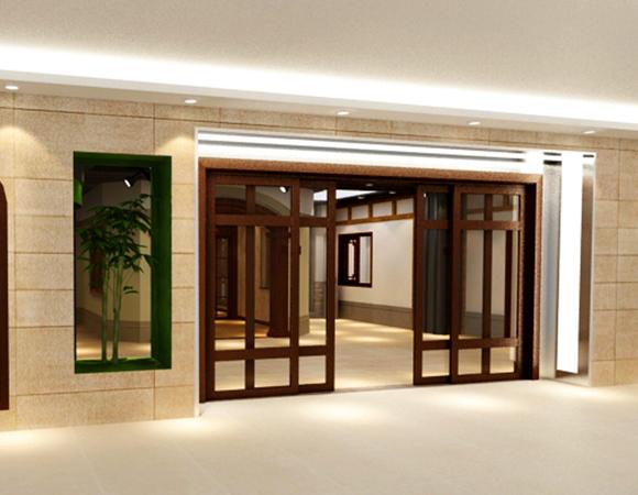 铝木复合门窗——性能和外观胜过铝合金门窗材料