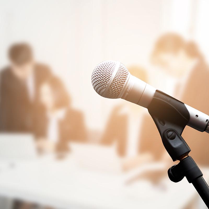 五大演讲口才培训法助你快速提升演讲口才