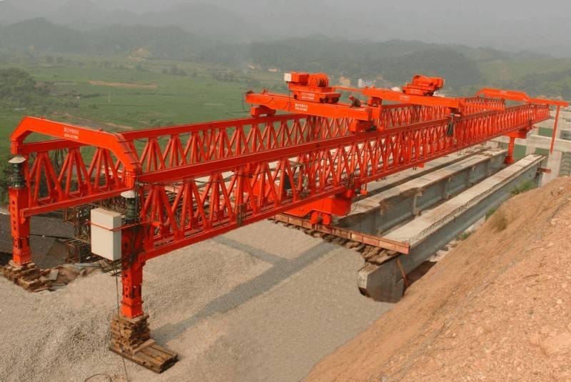 架桥机安全监控系统1