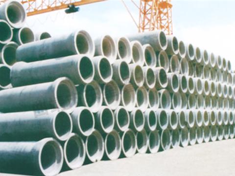 混凝土承插口排水管