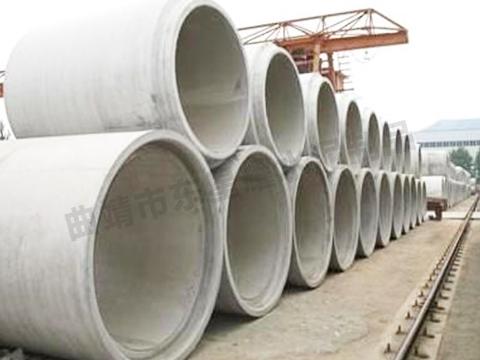 混凝土企口排水管