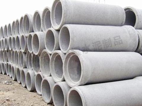 曲靖混凝土承插口排水管厂家