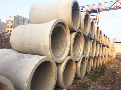 DN1200混凝土承插口排水管