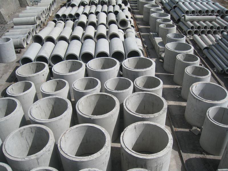 曲靖混泥土和钢筋混泥土排水管