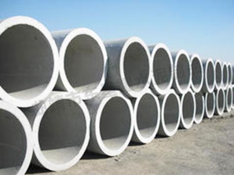 曲靖钢筋混凝土排水管