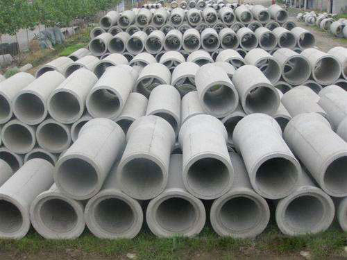 曲靖混凝土排水管