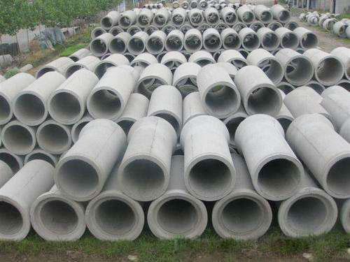 云南曲靖混凝土排水管厂家