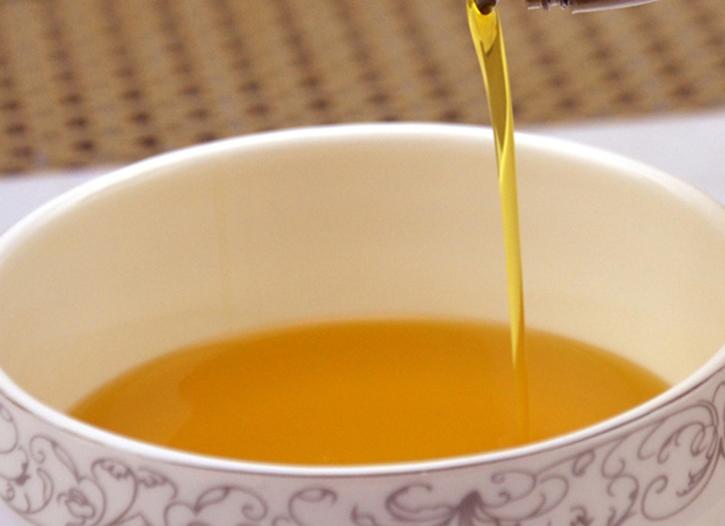 藤椒油做法