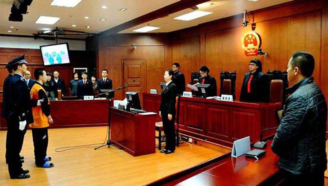 贵州律师事务所案例之强制拆除案