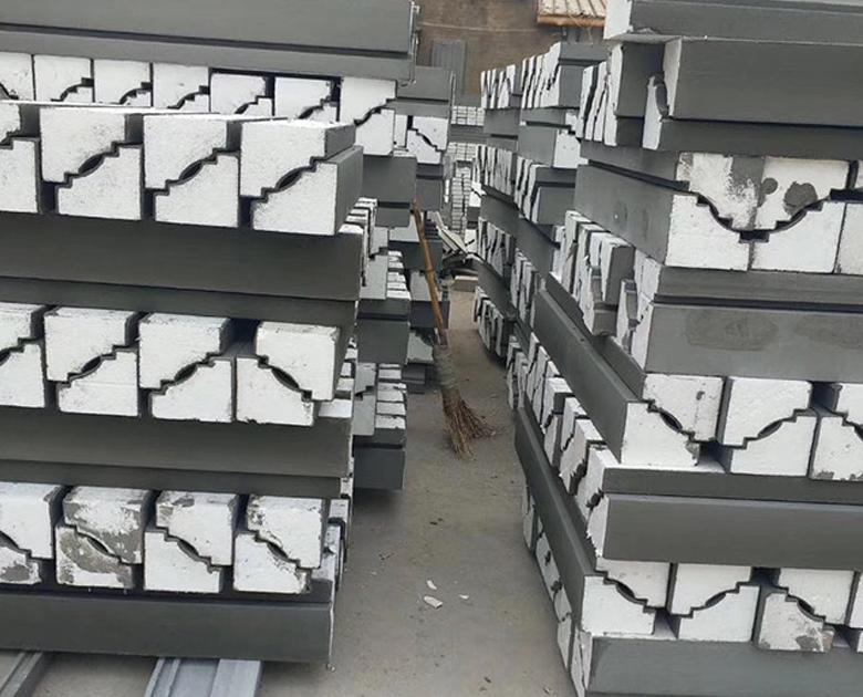 昆明eps线条厂家该如何保障大型eps线条构件的安全性