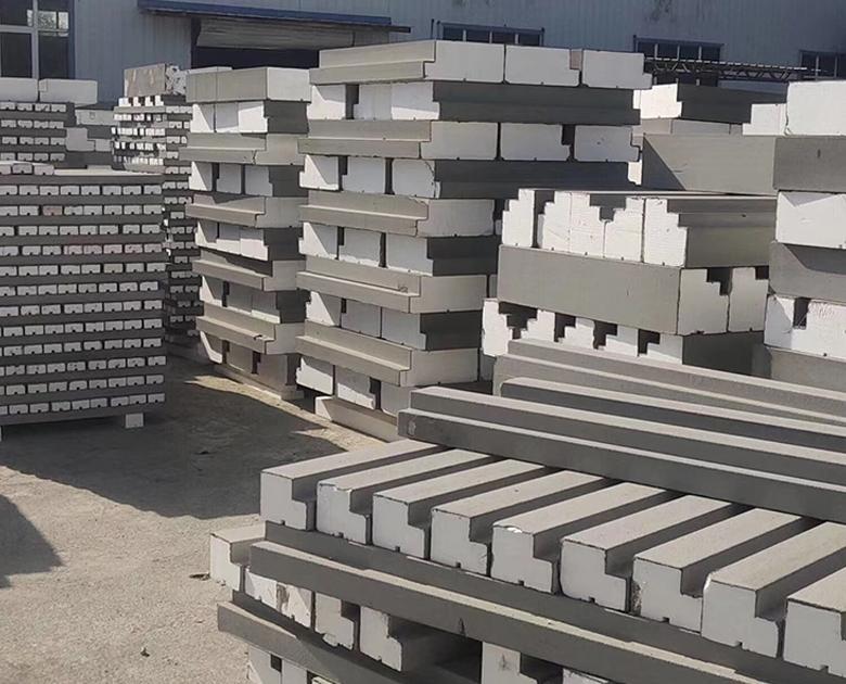 云南GRC构件墙体抹灰处理过程中的注意事项