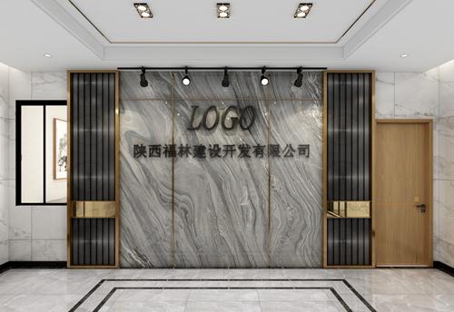福林双鱼湾办公楼装修项目