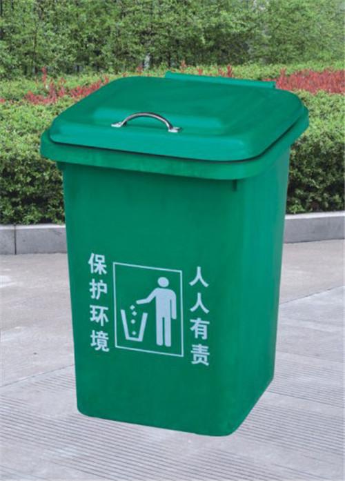成都垃圾桶价格