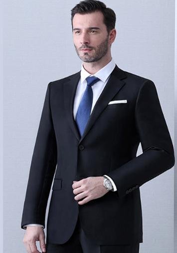 男士时尚商务西装系列