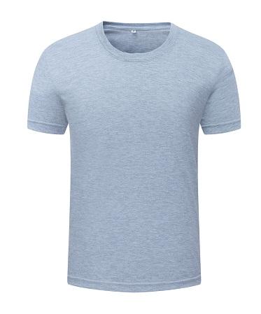 灰色文化衫