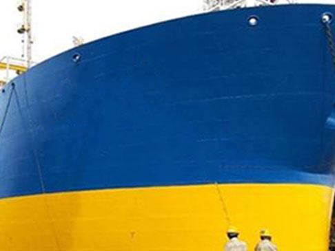 齐齐哈尔船舶涂料
