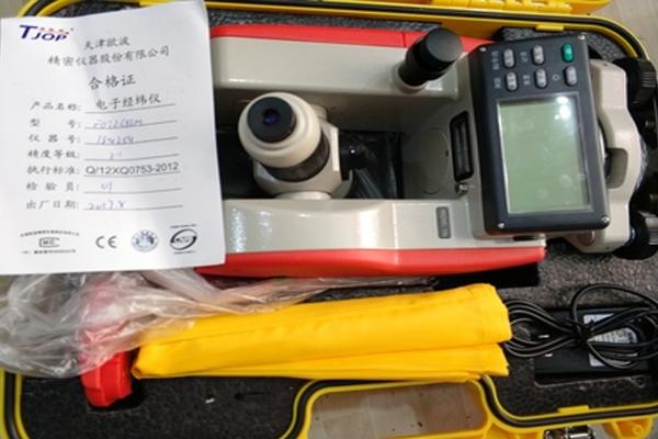 贵州防雷检测设备