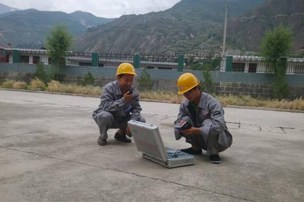 贵州庆仁防雷检测