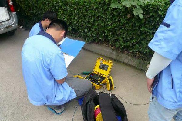 贵州千赢国际手机版检测设备
