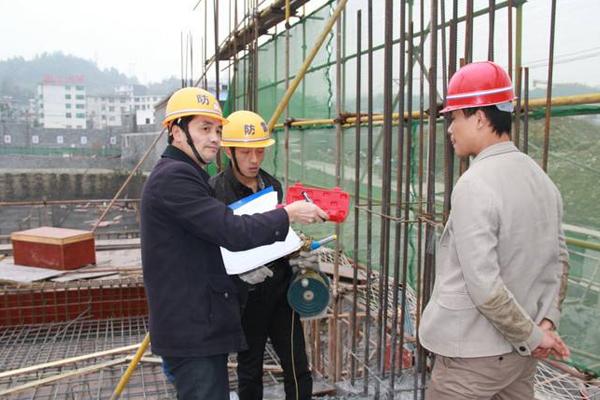贵州千赢国际手机版工程检测