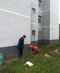 贵州万博投注工程检测