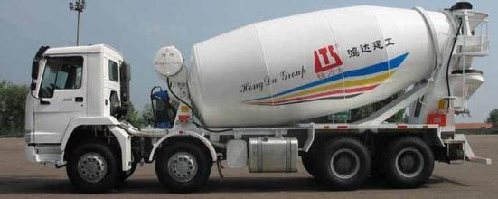 混凝土搅拌车应该如何保养怎样保养才最好合肥乾顺专业解答