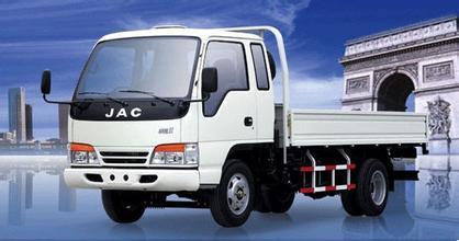 想买一台江淮轻卡,大概拉4-5吨货,不知要选择哪一款车型?