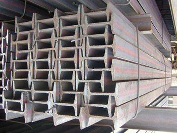 高铁项目选用轨道钢